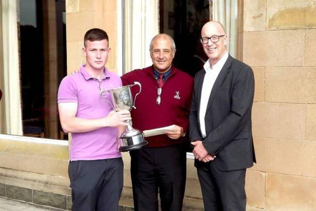 Boyd Cup Winner