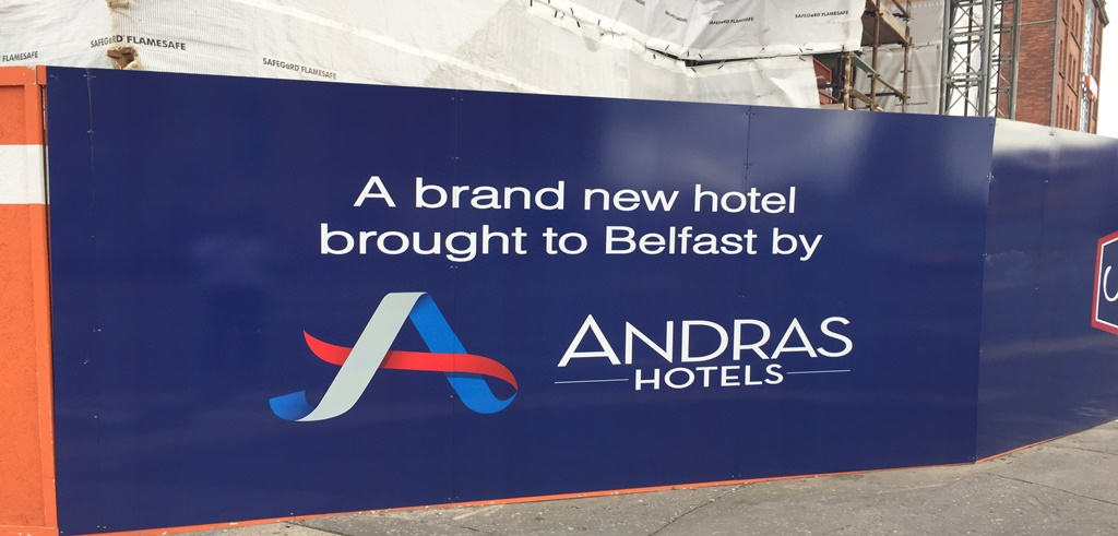 Andras Housing Hoarding