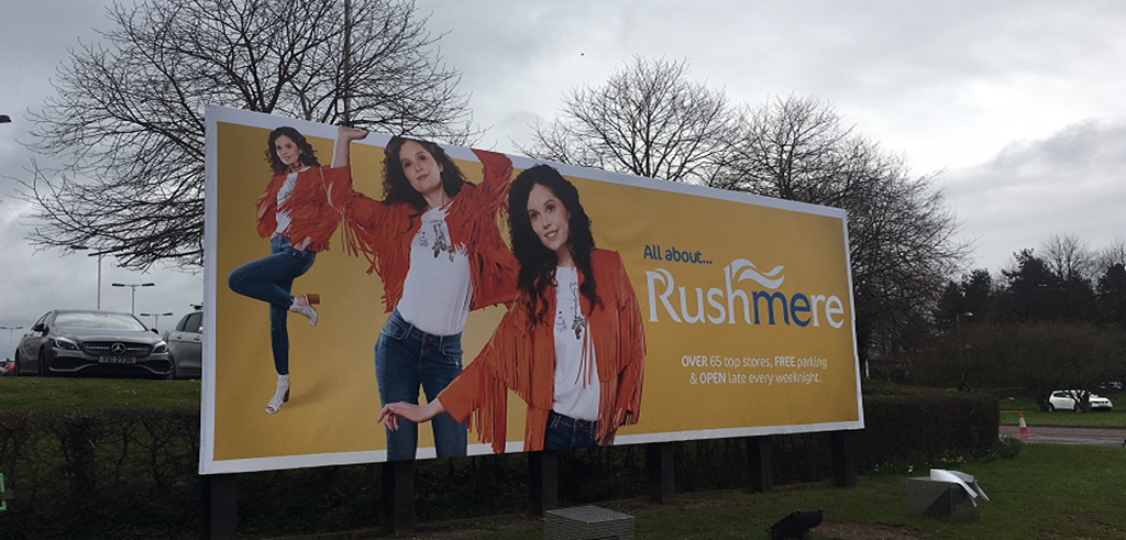 Rushmere Outdoor Advertising