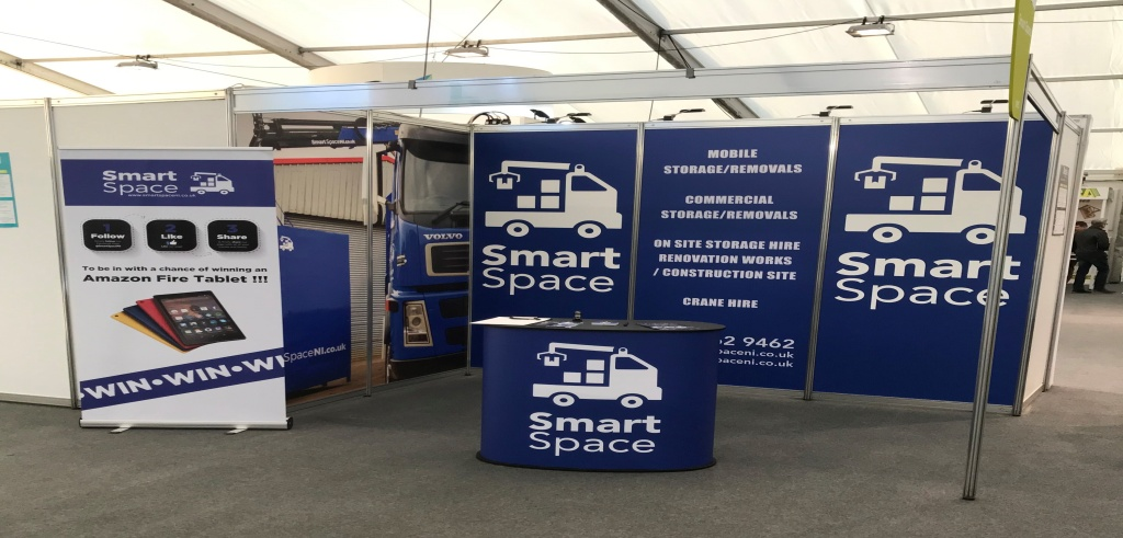Smart Space Event