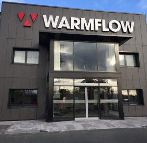 Warmflow Entrance