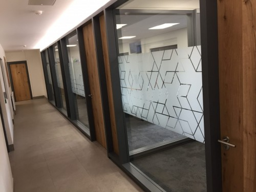 Warmflow Corridor